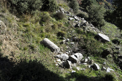 Αρχαίο Ιερό Πανός