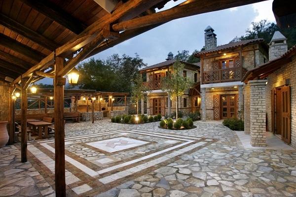 The Abeliona Retreat