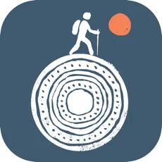 Apollo Trails App Icon